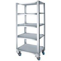 Aluminium Rack