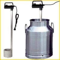 Milk Heater
