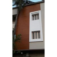 Wood Finish Shera Board Cement Planks