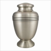 Brass Funeral Cremation Urns