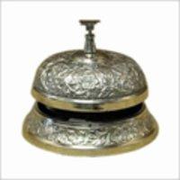 Metal Brass Bell