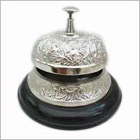 Tibetan Brass Bell