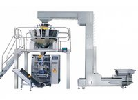 Fully Automatic Cashew Nut Filling Weighing And Packing Machine