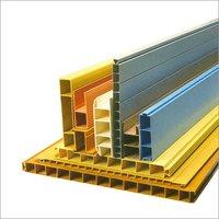 Robust Design PVC Profile