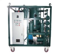 Waste Lube Oil Purifier (VLF)