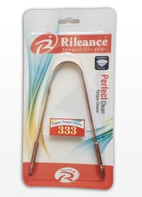 Rileance Copper Tongue Cleaner