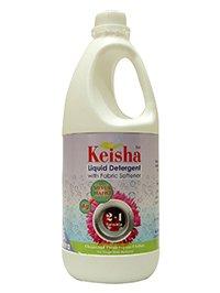 Keisha Detergent Liquid