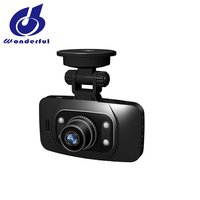 Dash Cam HD 1080p Wireless Backup Camera Dual Lens WIFI