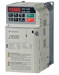 Yaskawa J1000 Variable Frequency Drive