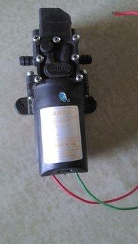 Battery Sprayer Pump With Motor in Rajkot, Gujarat - Shivam