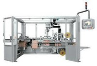 Vertical Carton Erector Machine