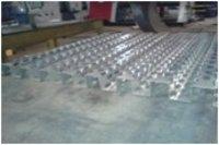 Aluminum Bending Services
