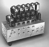 Hydraulic Manifold System