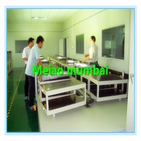 LED Street Lights And Tunnel Lights Aging Line Machine