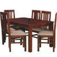 Oroville Six Seater Dining Set