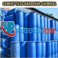 Cement Tiles Hardener Chemical