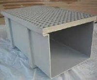 Frp Trench Covers