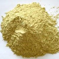 Bentonite Powder Sodium Base