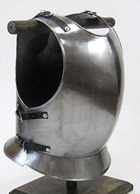 Armor Plain Breastplate