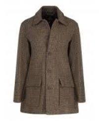 Gents Tweed Coats