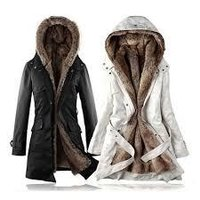 Fancy Ladies Long Coat