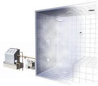 Steam Bath System
