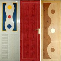 Pvc Bathroom Doors