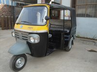 Commercial Three Wheeler Carrier