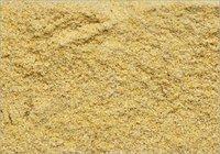 Organic maize bran