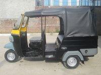 Passenger Three Wheeler Auto Rickshaws