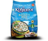 Kohinoor Authentic Basmati Rice