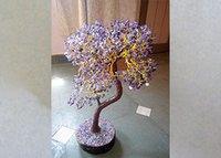 Crystal Wealth Tree