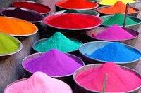 Herbal Natural Holi Color