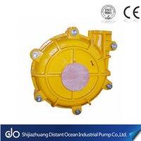 Rugged Heavy Duty Slurry Pump