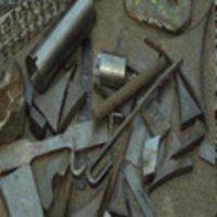 Fine Finish Tool Steel Scrap