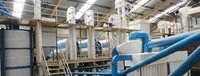 Industrial Besan Plant