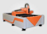 High Power Fiber Laser Cutter in Surat