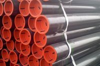Seamless Pipe Galvanized Seamless Pipe ASTM CS SCH40