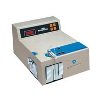 Milk Fat Measuring Machine