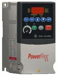 Allen Bradley Powerflex 4 AC Drive