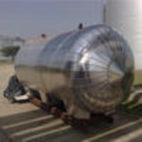 Insulated Transportation Tankers