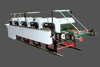 Jumbo Bag Flexographic Printing Machine