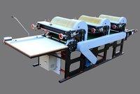 Woven Flexographic Printing Machine