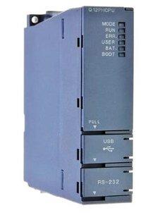 Mitsubishi Process Controller QnPHCPU
