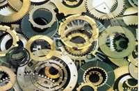 Clutch Discs and Friction Plates