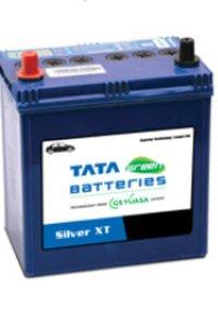 Battery 38B20L Silver XT (Tata Green)