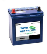 Battery TG400L Silver (Tata Green)