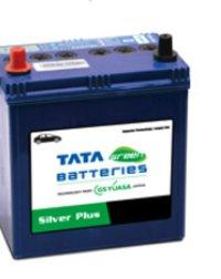 Green 38B20L Silver Plus Battery (Tata)