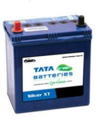 Green 38b20r Silver Xt Battery (Tata)