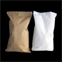 Pp Kraft Paper Bag